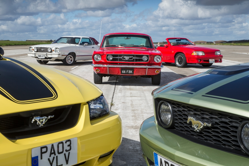 Autocar cover story: Horse of the Years Show (photo: Luc Lacey)